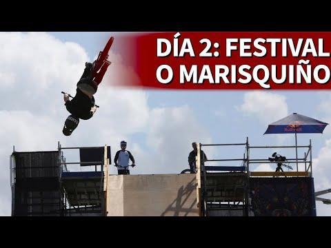 DÍA 2: Festival O Marisquiño desde Vigo | Diario AS