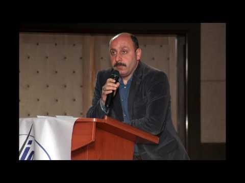 Mehmet Nuri Parmaksız-Seve Seve Şiiri