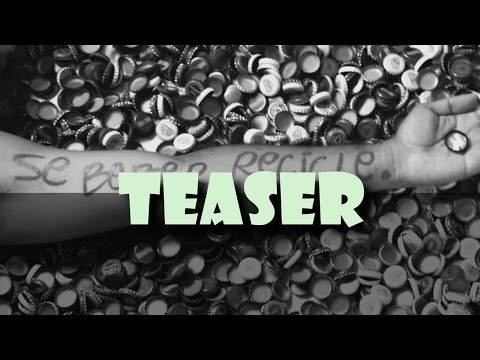 HCE #01 | Alfredo Borret (Teaser)