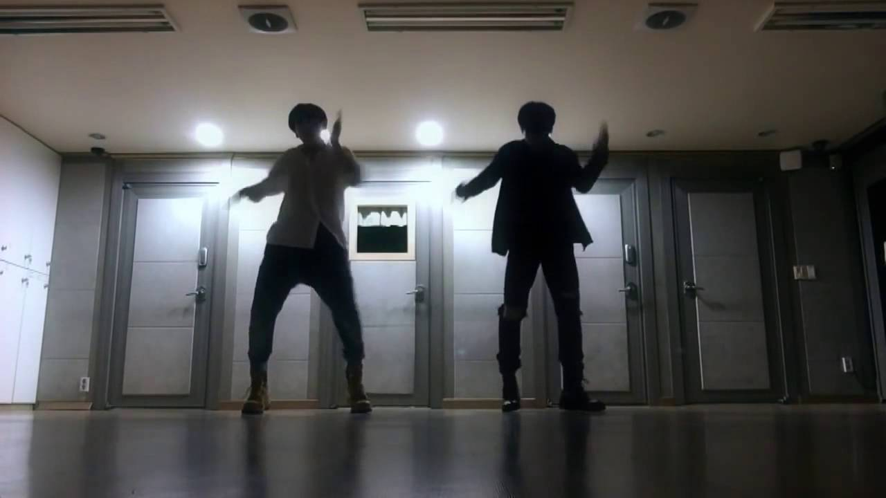 Jimin Dance Practice – HD Wallpapers