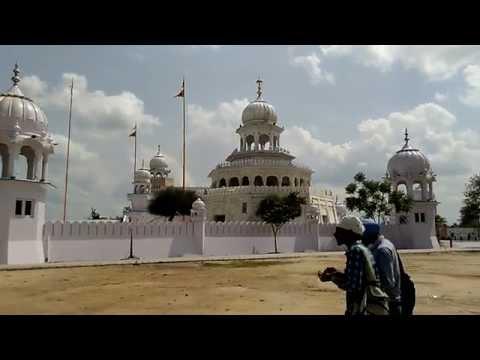 Gurdwara Takht Shri Damdama Sahib (Talwandi Sabo - Punjab)