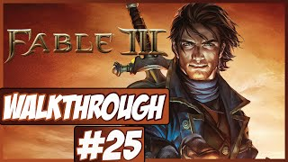 Fable 3 Walkthrough Ep.25 w/Angel - Desert Star!