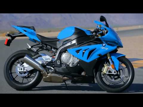 BMW S1000RR и Ducati 1199 Panigale: Тест-драйв BMW S1000RR против Ducati 1199 Panigale