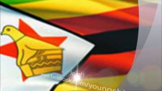 Zimbabwe National Anthem Remix - Dj Chidzy