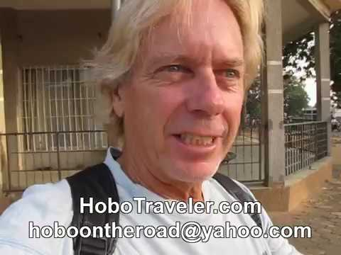 A Rambling Talk Showing My Lome Togo Neighborhood