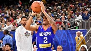Devondrick Walker Advances to Finals of NBA D-League Three-Point Contest