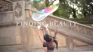 Finding Beauty Starring Cleopatra Lee and Janasia A.K.A. The Young Queen