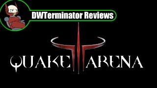 Holiday 2014 Classic Review - Quake III Arena