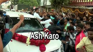 Action Prince Dhruva Sarja's Fans Craze..
