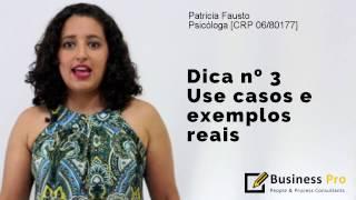 Dicas Entrevista de Emprego - profissionais disponíveis no mercado