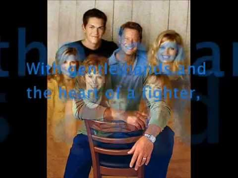 Reba Theme Song(with Lyrics)