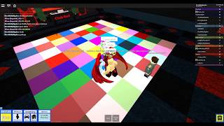 "Trolling ODer's and ""Cool Kids"" On Roblox High School"