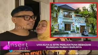 Video PAMER!!! UYA KUYA Dan ASTRID Tunjukan Rumah Barunya Yang MILYARAN ~ Gosip Terbaru 25 September 2016 download MP3, 3GP, MP4, WEBM, AVI, FLV November 2017
