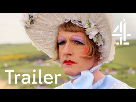 Grayson Perry: Divided Britain | Tonight At 9pm
