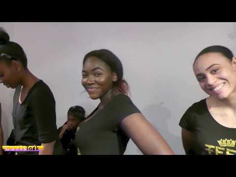 MISS TEEN AFRICA- CURLSTALKUK MEET&GREETS