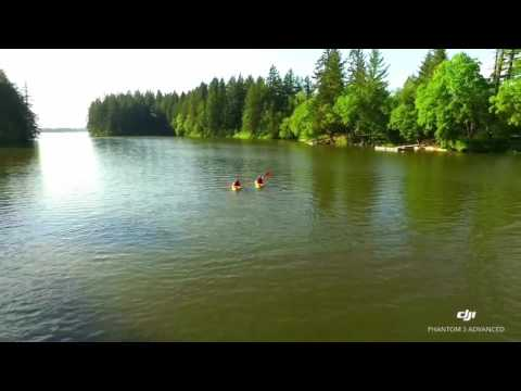 Sweetwater SUP Kayak and Paddleboard Rental