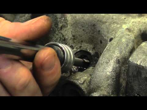 5205 | Laser Tools | Broken Glowplug Removal Set