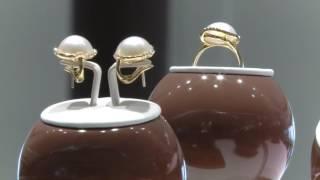 видео Имитация жемчуга