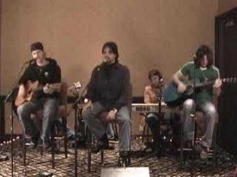 Kenny Wayne Shepherd- Blue On Black (Acoustic)