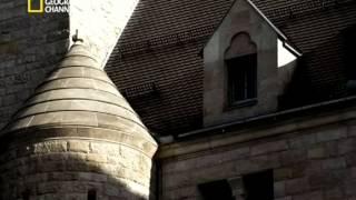 Последние тайны Третьего рейха: Архитектор Гитлера