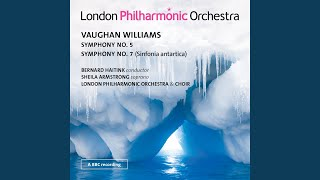 "Symphony No. 7, ""Sinfonia antartica"": I. Prelude: Andante maestoso"