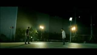 Triple Tap Trailer / 鎗王之王 預告