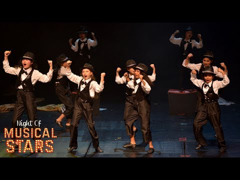 """King Of New York"" by BroadwayKids™ ShowGroup 