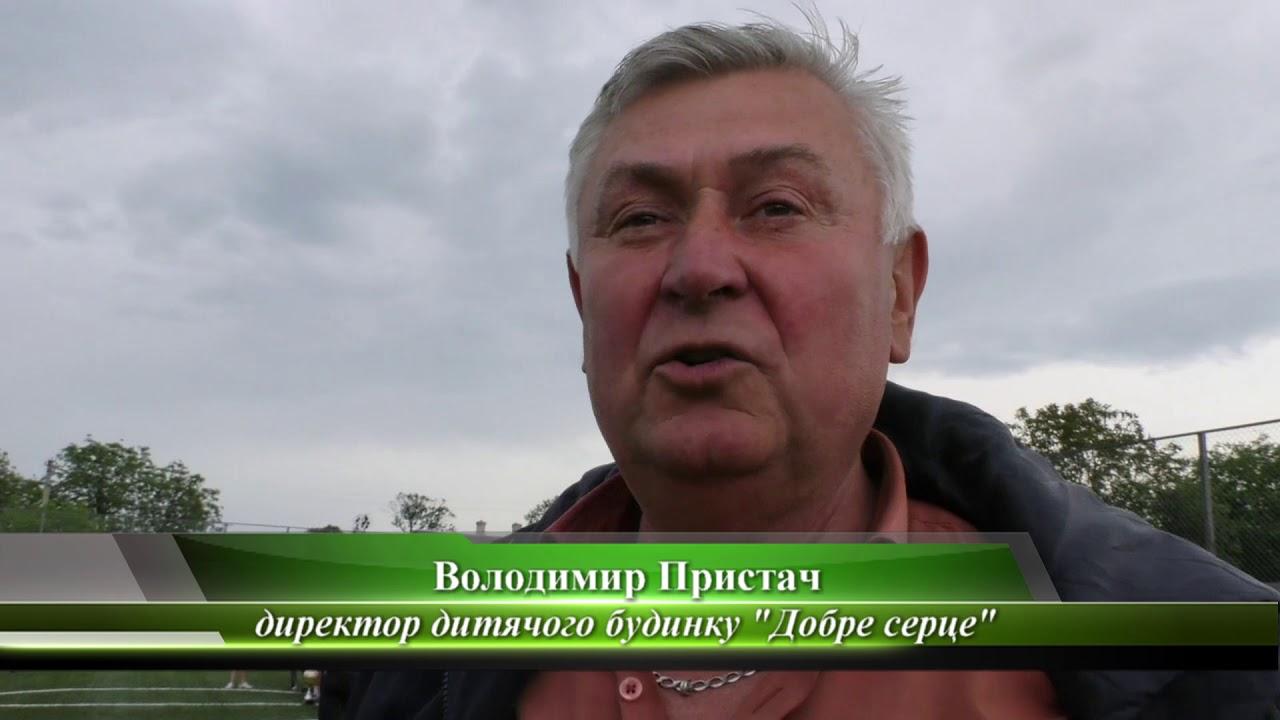 Турнір пам'яті педагога і тренера В. Ю. Лисунця вийшов на міжрайонний рівень