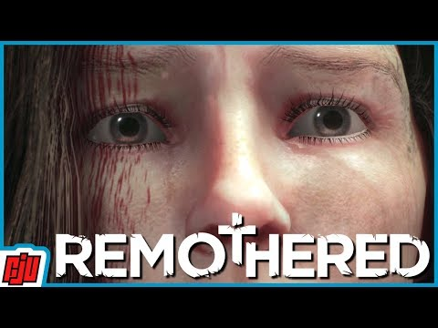Remothered: Tormented Fathers Part 6 (Ending) | PC Horror Game | Gameplay Walkthrough