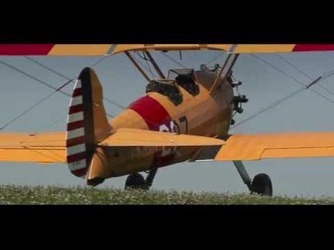 Passion of Flight
