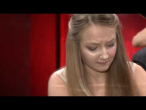 Aleksandra Świgut – Concerto in F minor, Op. 21 (final)