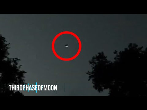 Mind Bender! Extraordinary UFO Phenomenon Caught On VIDEO! 4th Of July!