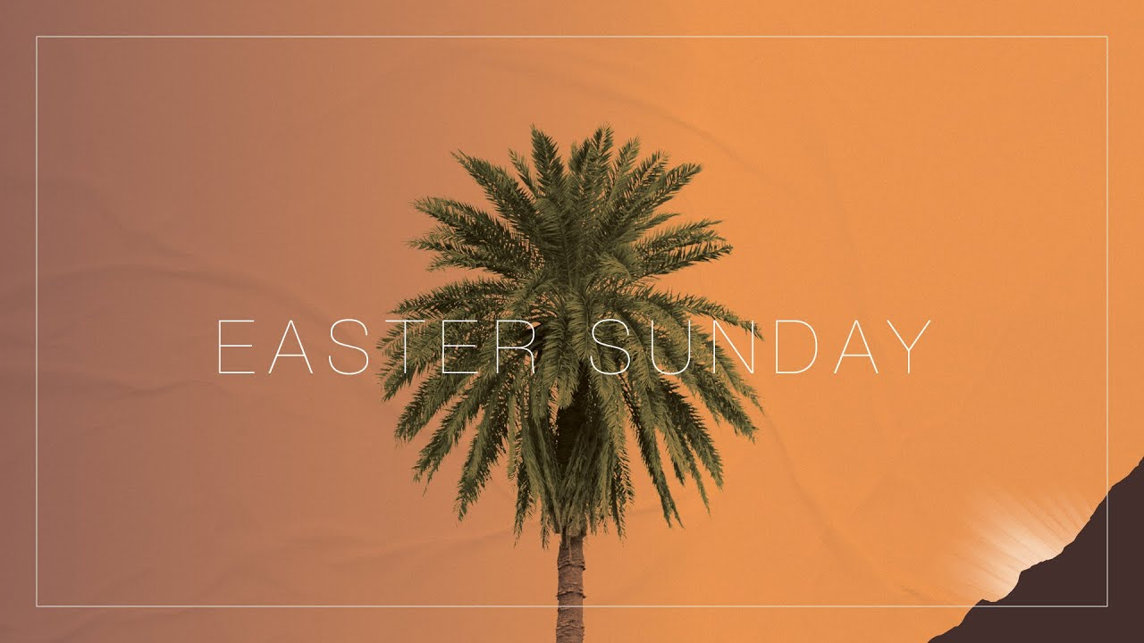 The Gardener | Easter Sunday | Graves to Gardens