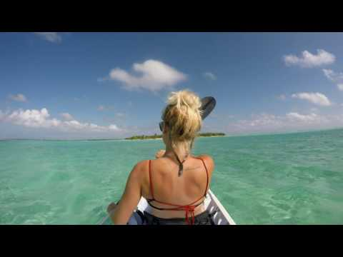 Little Cayman Adventure - Part 2