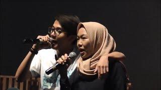 Iqbaal Ramadhan Nyanyikan Lagu Baru Berjudul Jadi Juara Bersama Penonton
