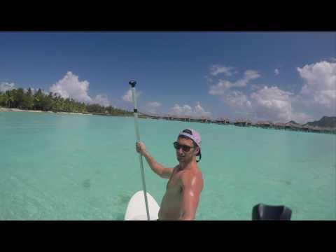 Heaven On Earth | Bora Bora 2017