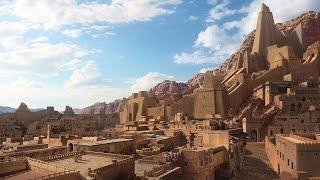 Peculiar Ancient Megalithic Civilizations Hidden in Plain Sight | bonus Documentary Boxset