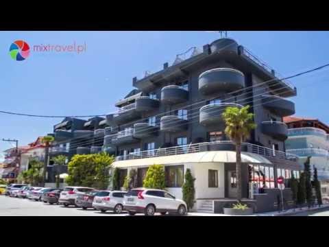 Mediterranean Resort Hotel - Paralia Katerinis - Chalkidiki  Grecja