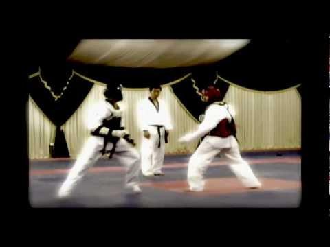 Taekwondo - Qatar National Team - Fights