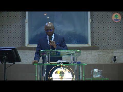 Pragmatic Steps Towards Restructuring Nigeria | Pastor 'Tunde Bakare