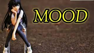 Mood - 24KGoldn, feat Iann dior - Lirik dan terjemahan