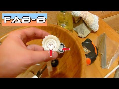 Comment Remplacer Une Membrane De Robinet Flotteur De Chasse D Eau
