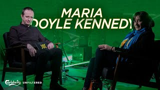 Maria Doyle Kennedy: Rejecting fame, joining The Black Velvet Band and how parenthood changed her