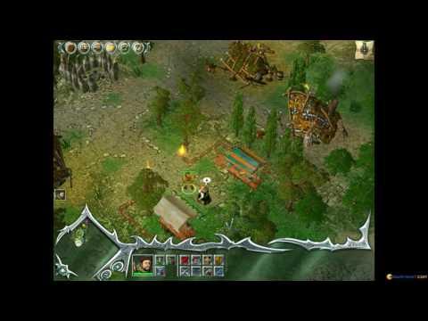 Knight Shift gameplay (PC Game, 2003) thumbnail