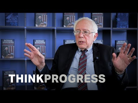 Michael Berry - Grab The Popcorn: Lib Group Attacks Bernie Sanders For Being A Millionaire