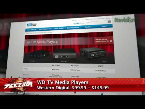 Video Playback Problem Solutions for WD TV Live  ...