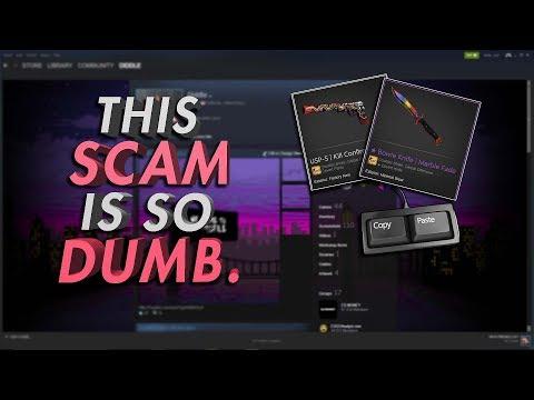The Worst CS:GO Scam...