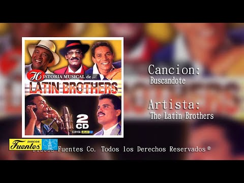 Buscandote  - The Latin Brothers / Discos Fuentes