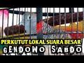 Perkutut Lokal Suara Besar Gendowo Sabdo  Mp3 - Mp4 Download