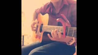 [Guitar] Hồ Giang Đông - Hoang Mang guitar Cover